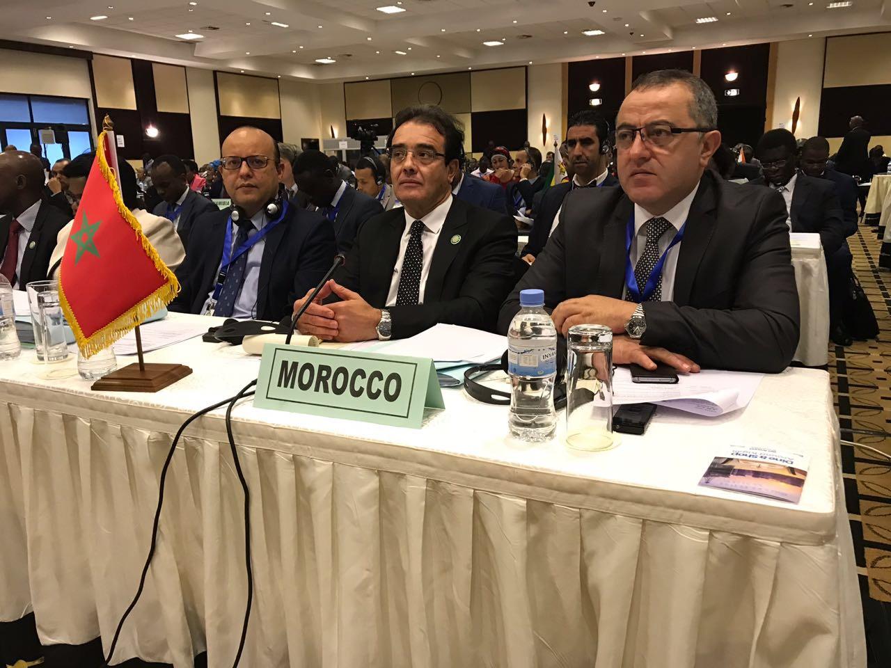 المغرب يكسب برواندا معركة ديبلوماسية ضد خصوم الوحدة الترابية