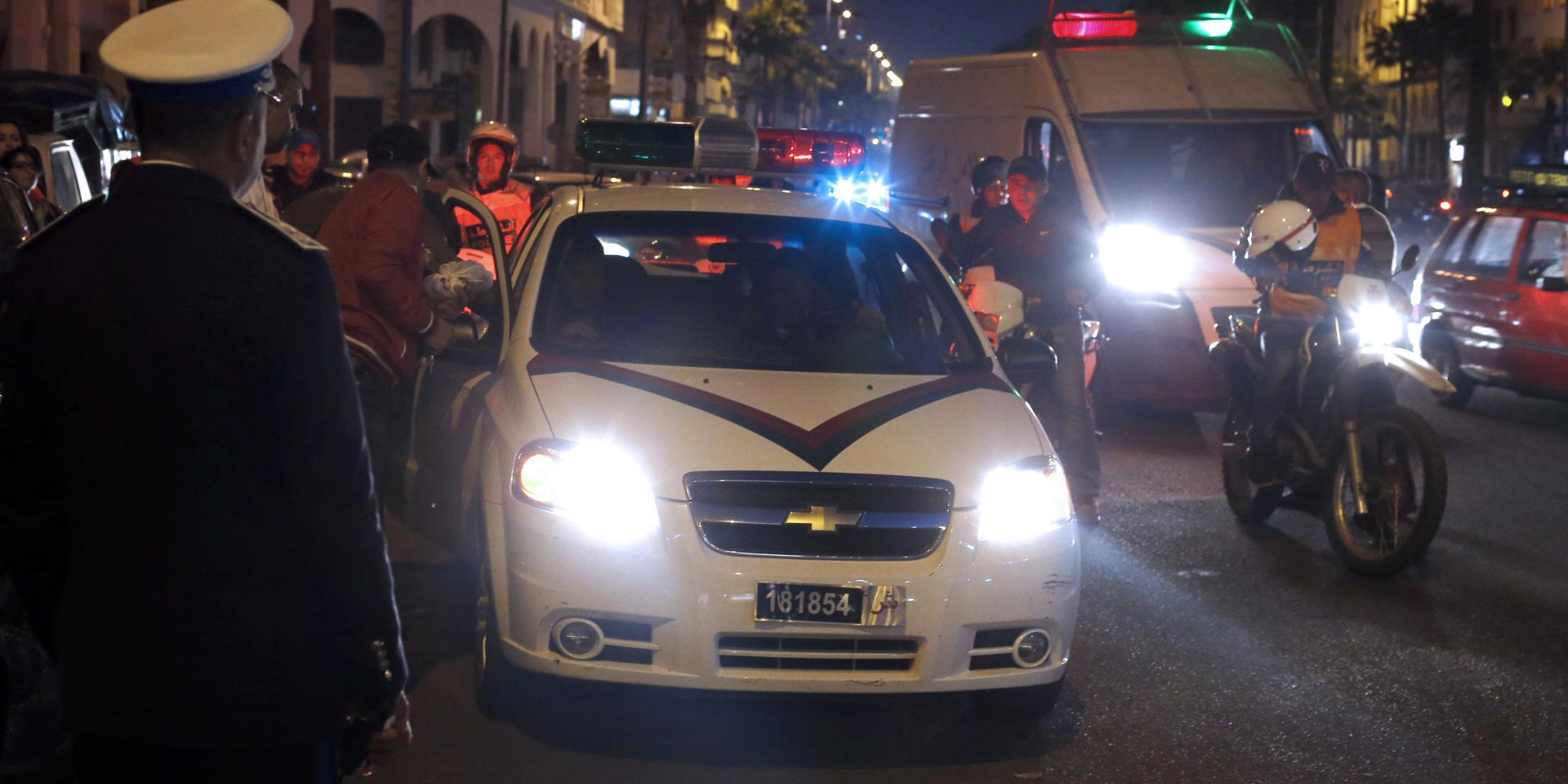 الجديدة: الشرطة تفك جريمة قتل وراءها زوجة وعشيقها
