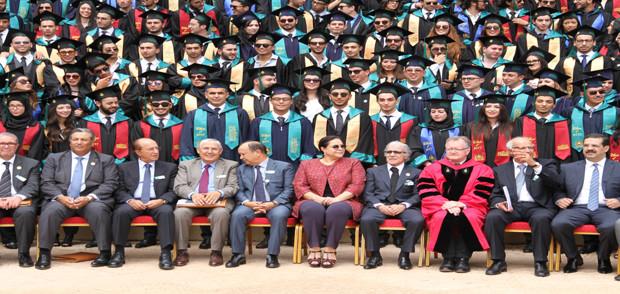 المغرب في الرتبة 800 لأفضل  الجامعات في العالم
